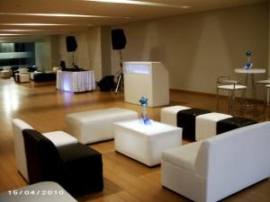 renta de salas lounge y periqueras para todo tipo de ocacion