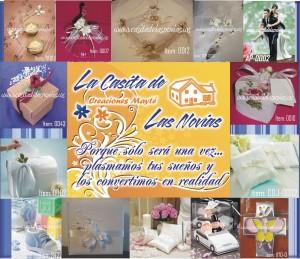 la casita de las novias m�xico tiene todo para tus eventos