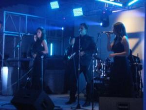 grupo musical con vasta experiencia, mejor show, mejor m�sica