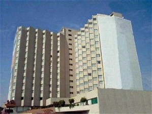 hotel centro empresarial valle de m�xico
