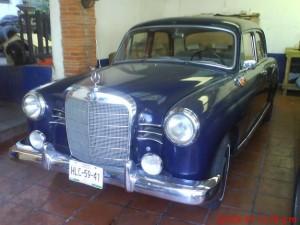 auto clasico para sus eventos bodas, xv a�os, etc., con chofer, gasolina