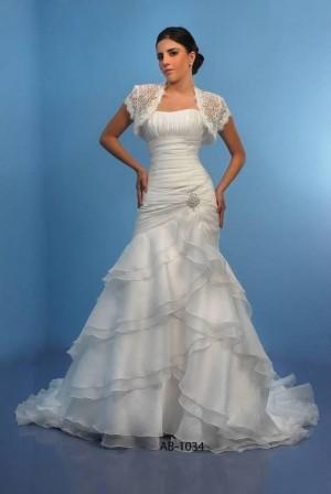 vendo vestido de novia de casa iza