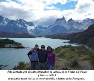 torres del paine en la patagonia chilena maravillosos atractivos tur�sticos