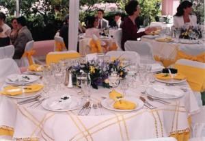 banquetes para tu boda, no dudes en llamar