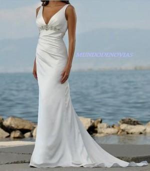 vestidos de novia a medida. estilos europeos y americanos desde 1550 pesos