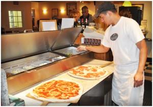 trabajadores de experiencia hotel restaurante requiere para