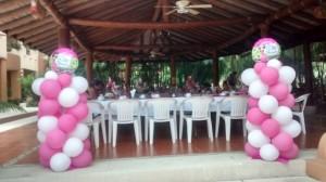 salon de fiestas y  banquetes en ixtapa zihuatanejo