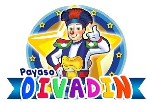 show del payaso divadin (empresa showyp .com)