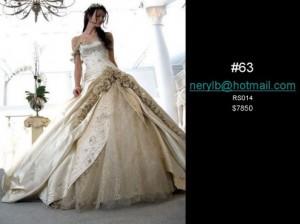 vestidos de novia a tu medida. vestidos de fiesta, xv años. mexico