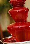 Renta de fuente de chocholate para eventos. Bodas, matrimonios, XV a�os